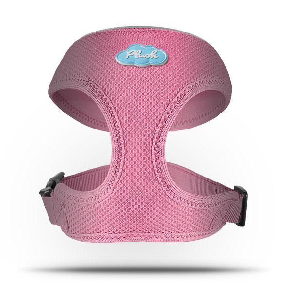 Curli Pettorina Basic Air-Mesh Rosa