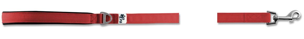 Guinzaglio Rosso per SoftShell