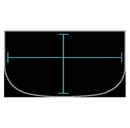Dimensione Tappetino